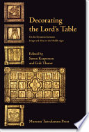 Decorating The Lord S Table