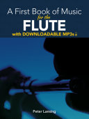 A First Book of Music for the Flute with Downloadable MP3s Pdf/ePub eBook