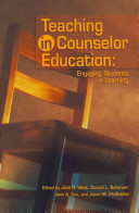Teaching in Counselor Education