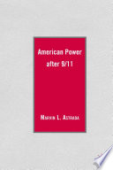 American Power After 9 11