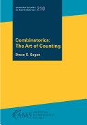 Combinatorics  The Art of Counting