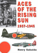 Aces of the Rising Sun 1937 1945