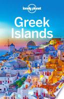 Download Lonely Planet Greek Islands Epub