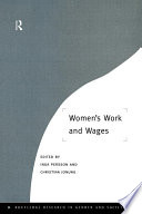 Women s Work and Wages