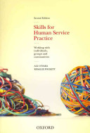 Skills For Human Service Practice Skills For Human Service Practice Book