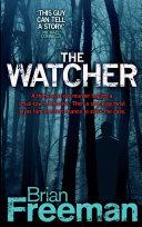 The Watcher  Jonathan Stride Book 4