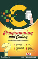 C PROGRAMMING AND CODING QUESTION BANK WITH SOLUTIONS Pdf/ePub eBook
