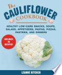Cauliflower Cookbook