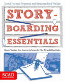 Cover of Storyboarding Essentials