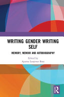 Writing Gender Writing Self