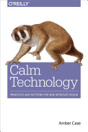 Calm Technology