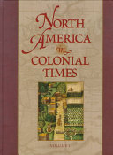 North America in Colonial Times