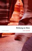 Birdsong on Mars