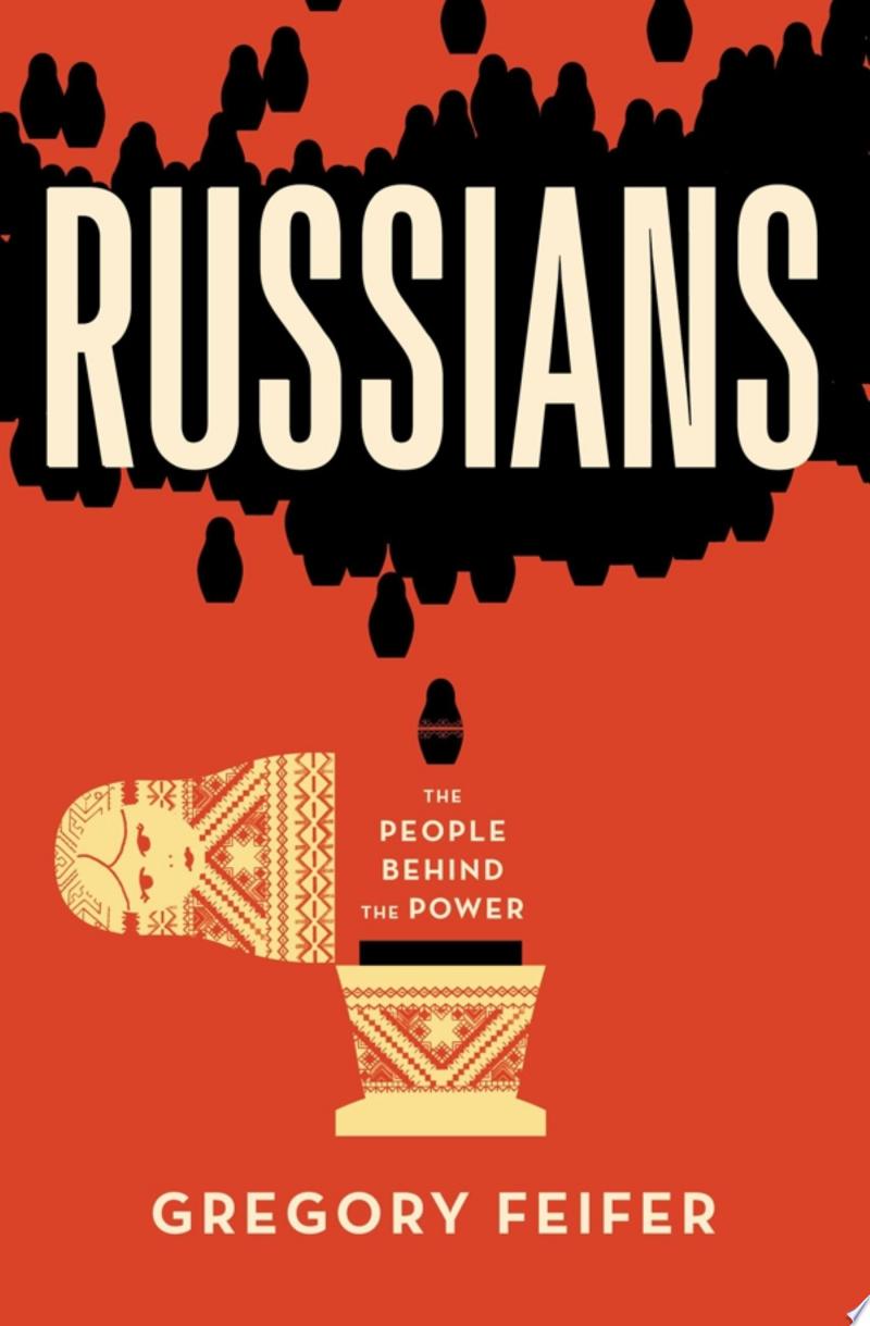 Russians banner backdrop
