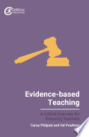 Evidence based Teaching