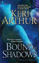 Bound to Shadows [Pdf/ePub] eBook