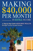 Making $40,000 Per Month in Extra Income