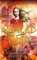Pdf Sealed By Fire