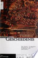 Tijdschrift voor geschiedenis