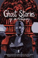 link to Ghost stories of an antiquary in the TCC library catalog