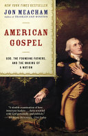 American Gospel Pdf/ePub eBook