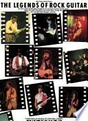The Legends of Rock Guitar