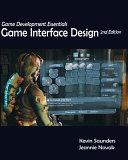 Game Development Essentials  Game Interface Design