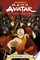 Avatar  The Last Airbender   Smoke and Shadow Part 2