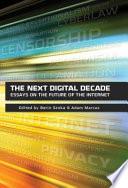 The Next Digital Decade Book