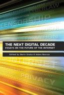 The Next Digital Decade Pdf/ePub eBook