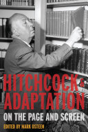 Pdf Hitchcock and Adaptation Telecharger