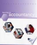 Learning to Learn Accountancy