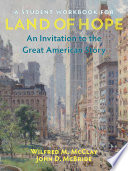 A Student Workbook for Land of Hope