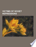 Victims of Soviet Repressions