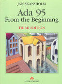 Ada 95 from the beginning