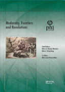 Modernity  Frontiers and Revolutions