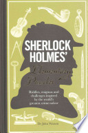 Sherlock Holmes' Elementary Puzzle Book