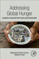 Addressing Global Hunger Book
