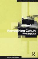 Reimagining culture