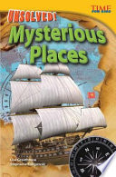 Unsolved! Mysterious Places Pdf/ePub eBook