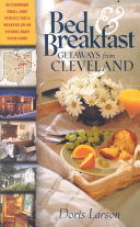 Bed   Breakfast Getaways from Cleveland Book