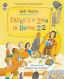 There s a Zoo in Room 22 Book
