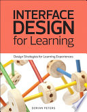 Interface Design for Learning Book