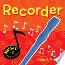 Music in Minutes Recorder Book