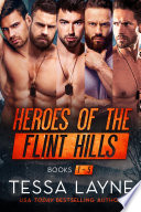 Heroes of Resolution Ranch  The Complete Series  Books 1 4