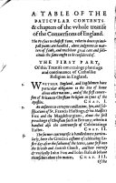 An Examen of the Calendar Or Catalogue of Protestan Saincts, Martyrs, and Consellors, Deuised by Ion Fox, and Prefixed Before His Great Volume, of Acts and Monuments ... The First Six Monethes. This Tome Appertayneth to the Third Part of a Late Treatise of Three Conuersions of England ...