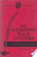 The Kempton Wace Letters