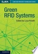 Green RFID Systems