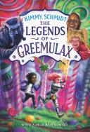 The Legends of Greemulax [Pdf/ePub] eBook