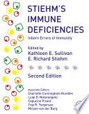 Stiehm's Immune Deficiencies